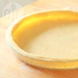 Boden für Pie oder Tarte @ de.allrecipes.com