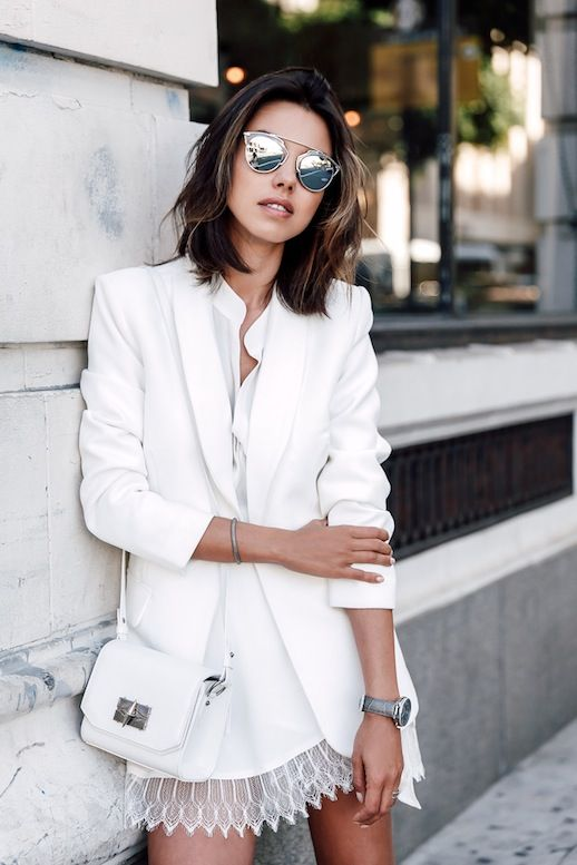 A Blogger's Crazy Cool Color Combo To Try Now (Le Fashion)