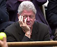 Bill Clinton's Affair With Vice President's Daughter: REVEALED