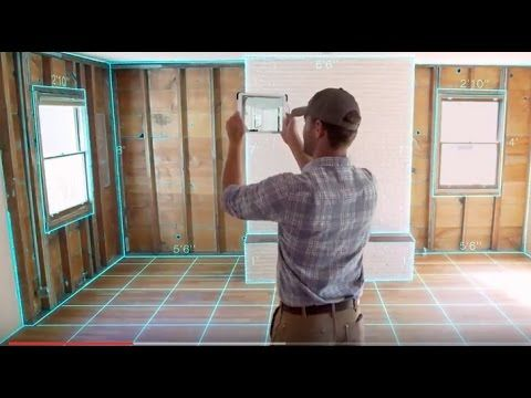 Canvas: Create A 3D Model Of Your Home In Minutes - YouTube
