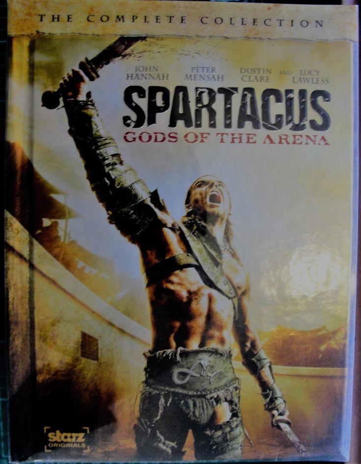 Spartacus 2/3
