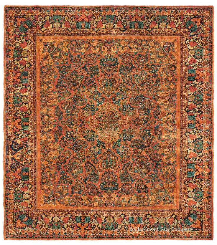 Turkish Rug Austin: 402 Best Ornate Rugs And Carpets Images By Austin White On