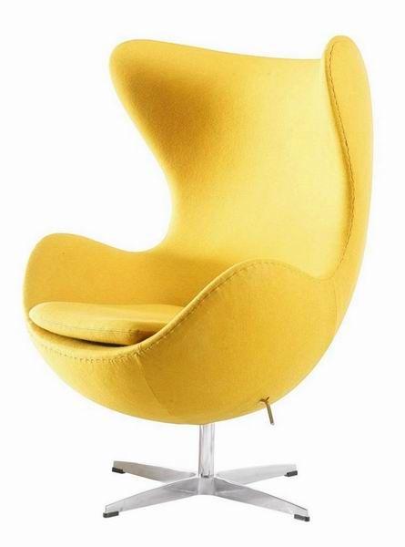 11 best arne jacobsen egg chair images on pinterest | egg chair