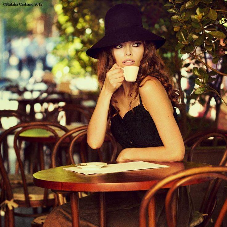 Sofi Loren (Famous Women Series) by NataliaCiobanu.deviantart.com on @deviantART
