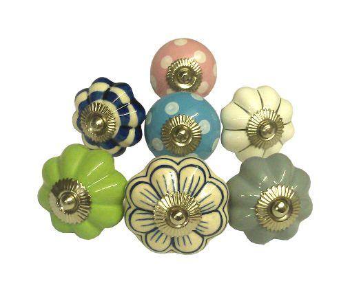 124 best Door knobs images on Pinterest Ceramic door knobs Door