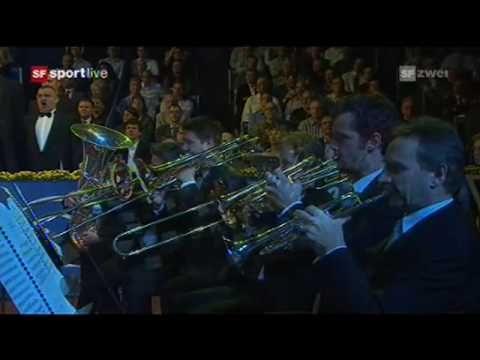 "Verdi: ""va pensiero"" (Nabucco) - Opernchor des Theater Basel"