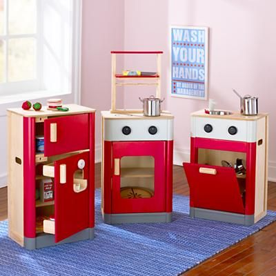 best 25+ kids wooden play kitchen ideas on pinterest