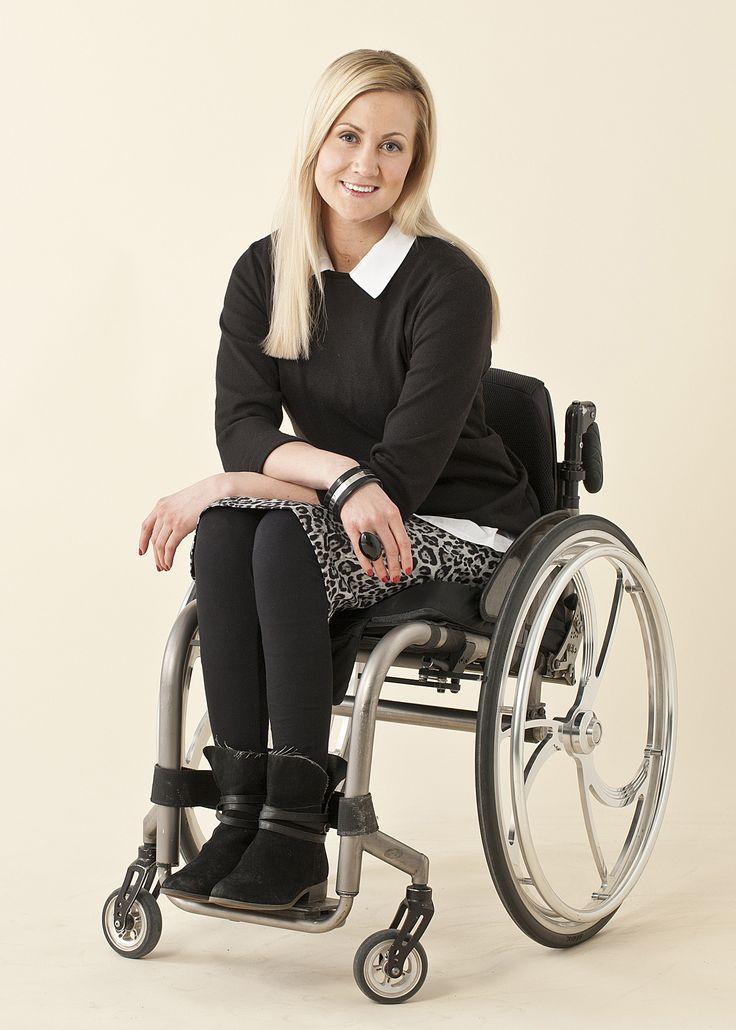 from Bentley wheelchair dating australia
