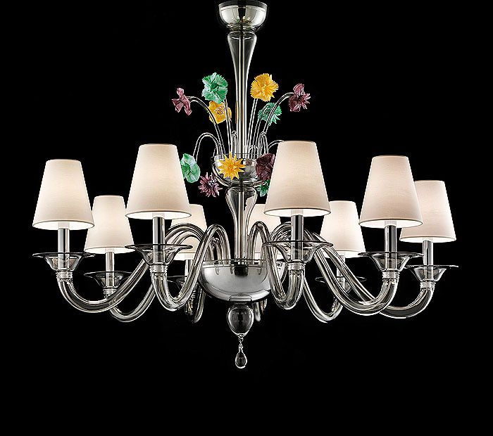 Murano Chandelier Nz: 20 Best Barovier & Toso Lights Images On Pinterest
