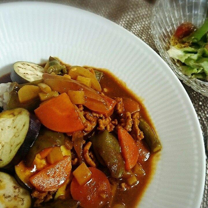 マイご飯・カレー(Curry)