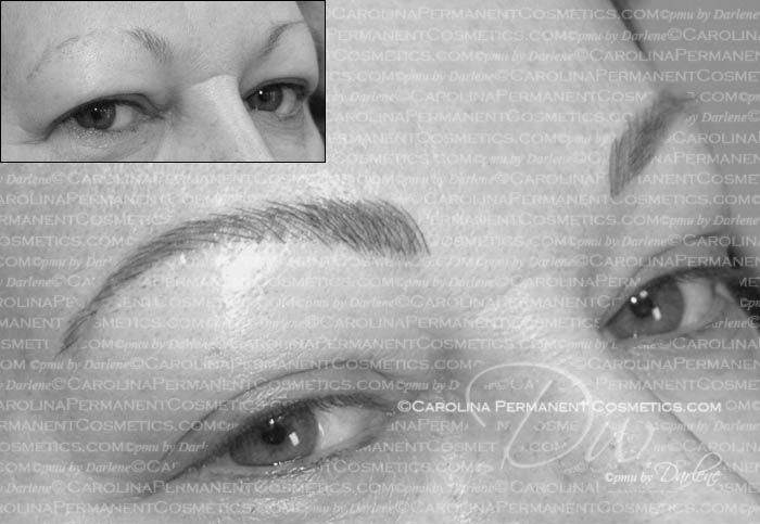 43 best Permanent Makeup Eyebrows images on Pinterest ...