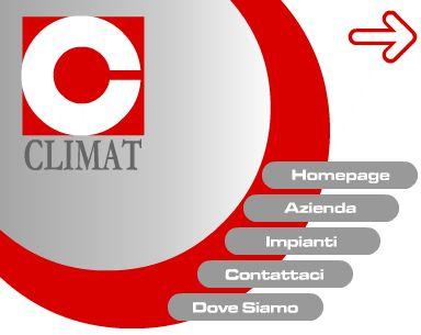 Climat è un azienda di Brescia che da oltre 30 anni progetta impianti di condizionamento e riscaldamento, industriali e civili e li installa in tutta Italia