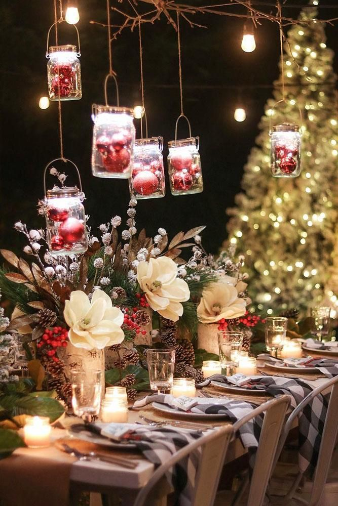 Christmas Wedding Decor Inspiration Wedding Forward Elegant Christmas Tree Decorations Elegant Christmas Trees Outdoor Christmas Party
