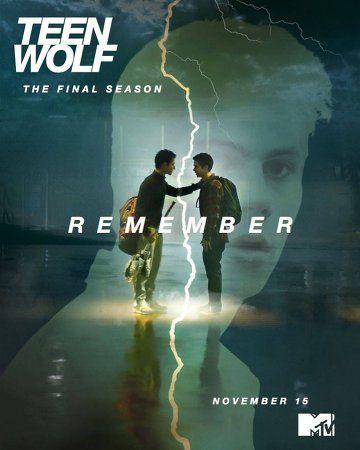 Teen Wolf Saison 6