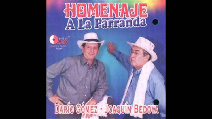 Las Adivinansas Dario gomez y Joaquin bedoya