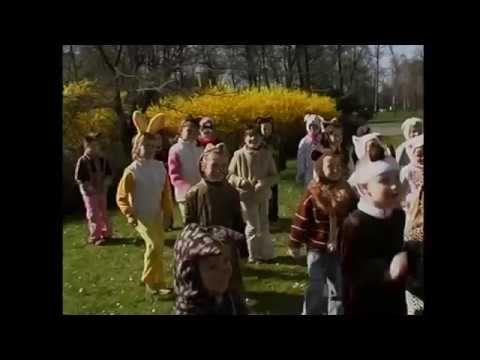 Míša Růžičková - ZOO (Cvičíme s Míšou - plná verze) - YouTube