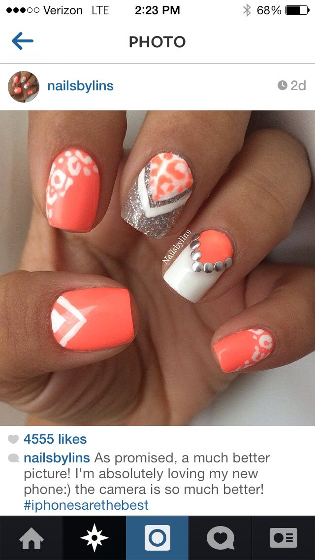 26 best Nail art♧ images on Pinterest | Pretty nails, Beauty ...