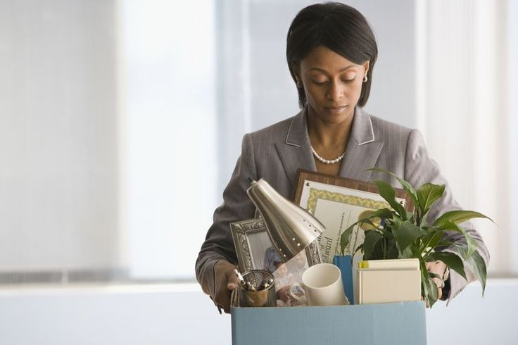 Everything You Need to Know to Quit Your Job