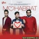 Mohabbat - Anuj Chitlangia And Akshara Tatiwala mp3 songs, Indian POP Mp3 Songs Free Download - SongsPro.Net