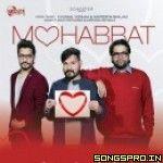 Mohabbat - Anuj Chitlangia And Akshara Tatiwala mp3 songs, Indian POP Mp3 Songs Free Download - SongsPro.Net