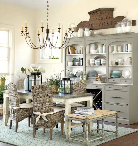 Casual Dining Room Decor Ideas: 2547 Best Images About French Decor On Pinterest