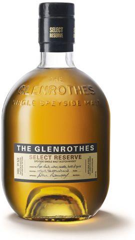 The Glenrothes. Delicioso. Si esperas antes de beberlo su aroma inundará la habitación. Un descubrimiento.