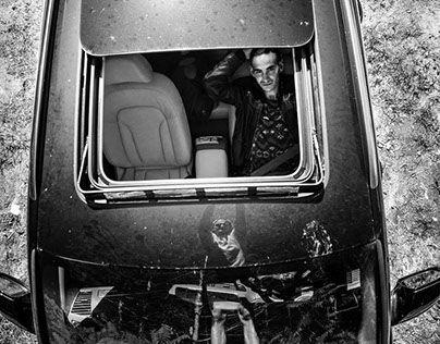 "Check out new work on my @Behance portfolio: ""david litner by wojciech barczuk"" http://be.net/gallery/49135595/david-litner-by-wojciech-barczuk #inspiration #audi #q3 #photographer #inspiration #blackandwhite"