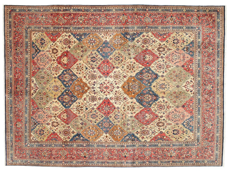 persisk matta
