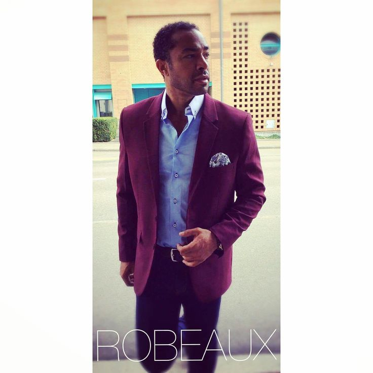 Men 39 s burgundy blazer my style pinterest blazers for What goes with burgundy shirt
