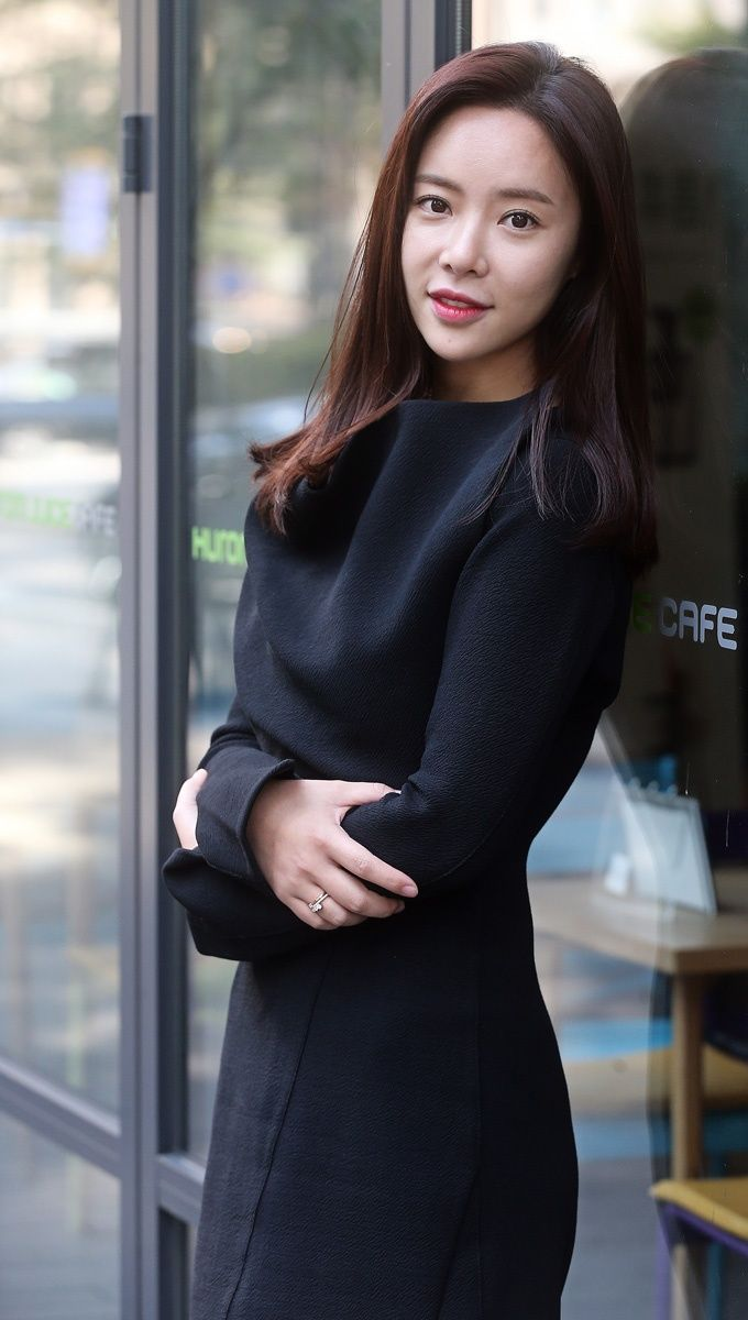 Hwang Jung Eum on @dramafever, Check it out!