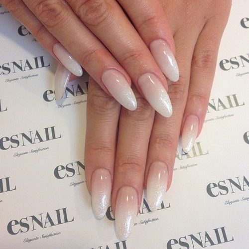 Ombre nails....... I wish I knew how to do this! #Ombre #Nails