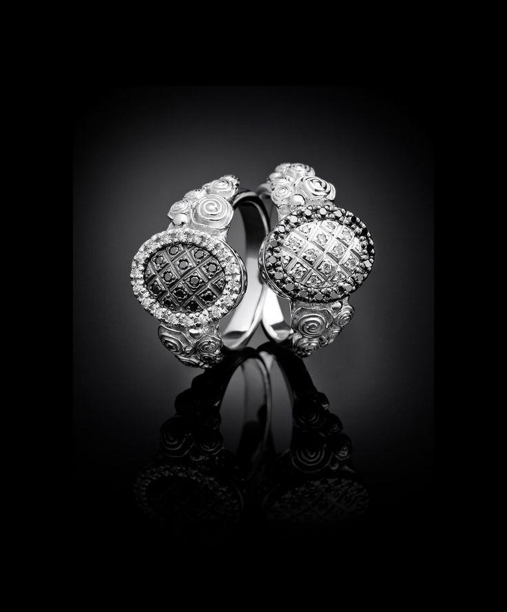 Jenna Clifford Designs | Mr. & Mrs. › Rings