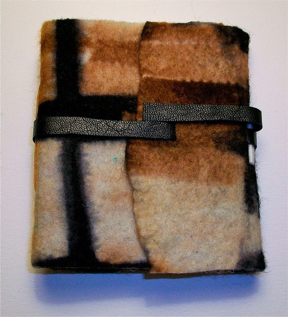 Handmade Felt Book Cover : Best felted fiber journal covers images on pinterest