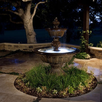 Landscape Wall Fountain Design Ideas, Pictures, Remodel, And Decor   Page  11. Outdoor FountainsGarden FountainsWater ...