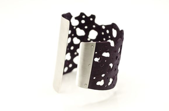 SAFE YOUR SOUL BY MOOGU CONTEMPORARY JEWELLERY