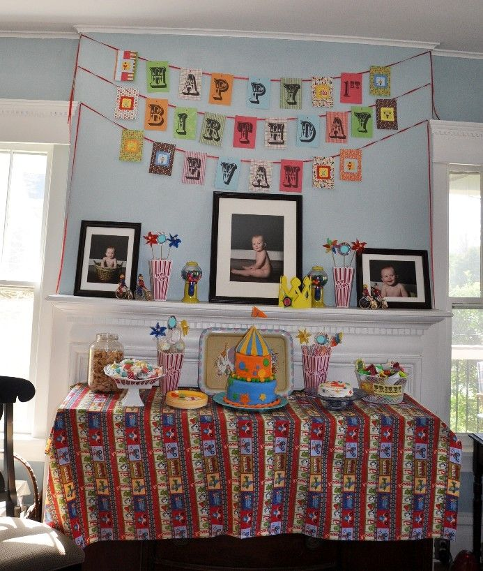 Like the fonts used for her signs. Game ideas also.: Birthday Signs, Birthday Parties, Birthday Boys, Birthday Circus, 1St Birthday, First Birthday Decorations, Birthday Teig, Baby Birthday, Birthday Ideas