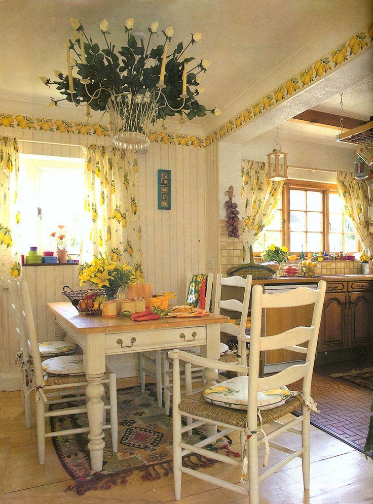 #Kitchen #English #countryside #SevimliArchitects