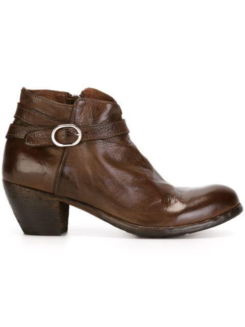 Shop Officine Creative 'Godard' boots.