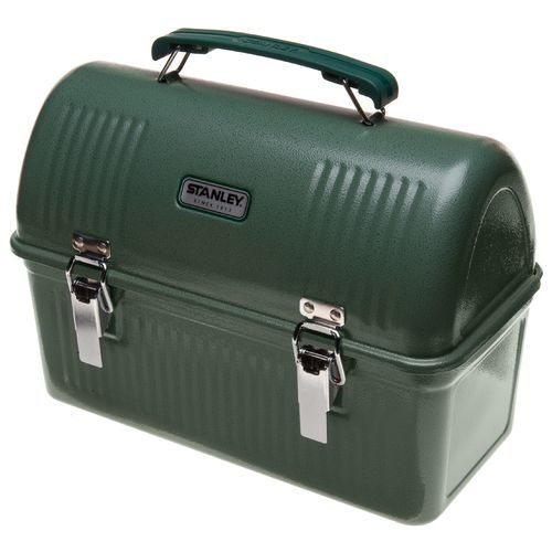 Stanley 174 Classic 10 Qt Lunch Box Kitchen Gadgets