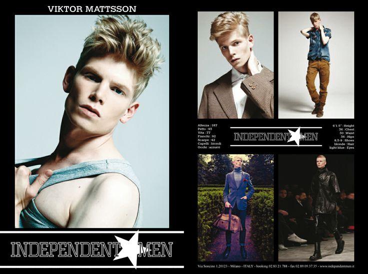 Viktor Mattsson - FW14/15