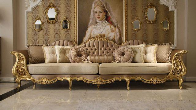Furniture Sofa Set, What Is Classic Furniture Design