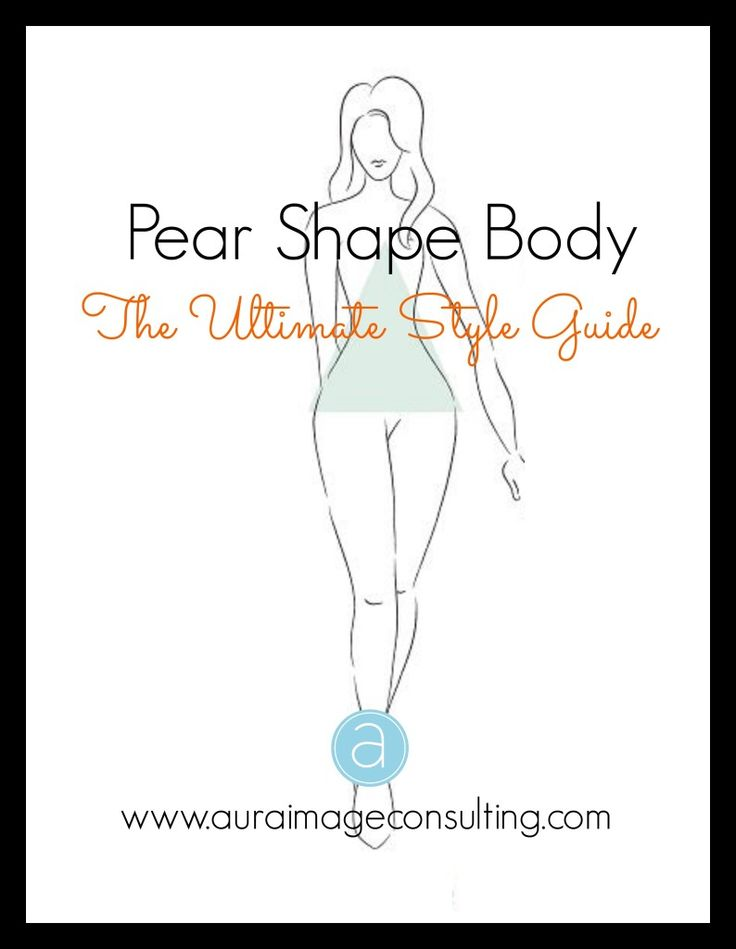 yes please...this is the best guide for Pear Shape Bodies