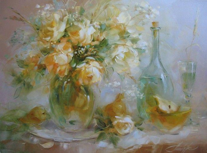 работы Анны Хомчик – 03
