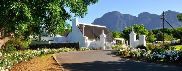 Vrede en Lust Wine Farm