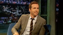 Watch Late Night with Jimmy Fallon: Water War With Ryan Reynolds online | Hulu Plus
