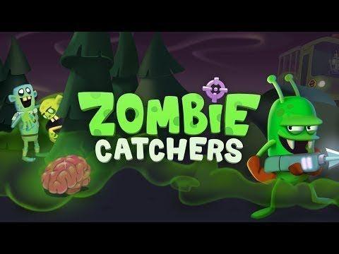 Resultado de imagen para Zombie Catchers