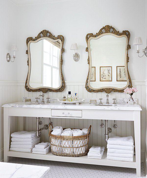 Best 25 Victorian Bathroom Faucets Ideas On Pinterest: 25+ Best Ideas About Victorian Bathroom Mirrors On Pinterest