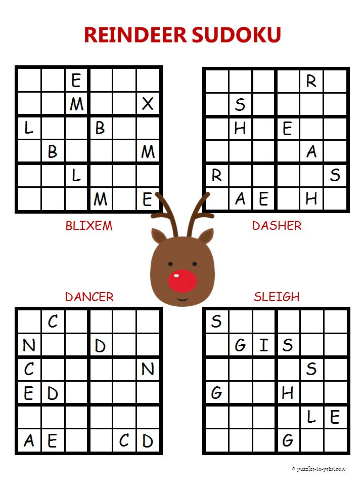 35 best Sudoku images on Pinterest  Sudoku puzzles For kids and