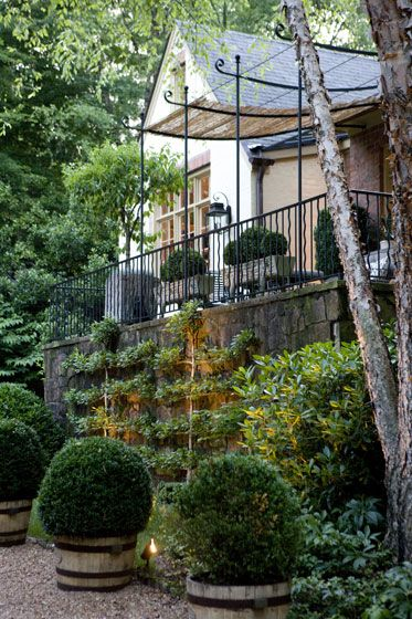 17 Best Images About Landscape Retaining Walls On