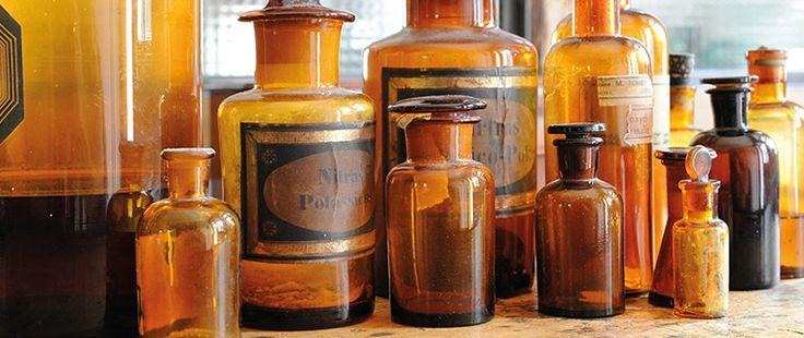 Aromaterápia | Természetes esszenciális olajok | Aromakológia | L'OCC